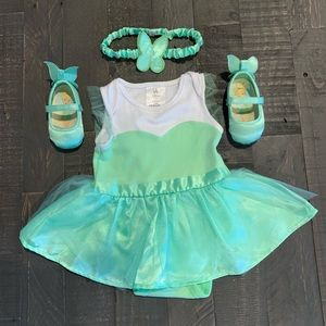 Disney Baby ✨ Tinker Bell ✨ Outfit